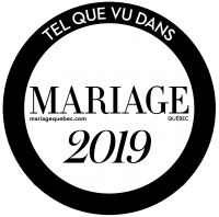 logo Magazine Mariage Quebec 2019